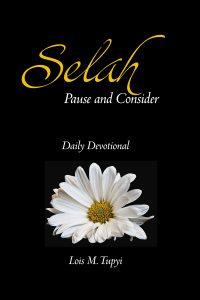 Selah Devotional Cover